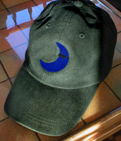 Image of Blues Hat